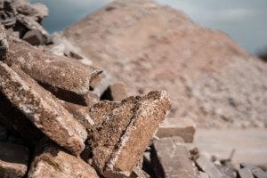 Asbestin vastaanotto Jyväskylä MKO Ympäristöpalvelut